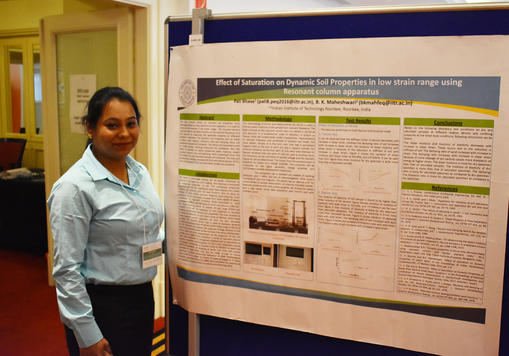 3rd World Congress on Civil, Structural, and Environmental Engineering (CSEE'18), April 8 - 10, 2018, Budapest, Hungary